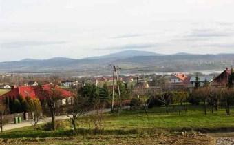 Widok na Jezioro Żywieckie - foto1