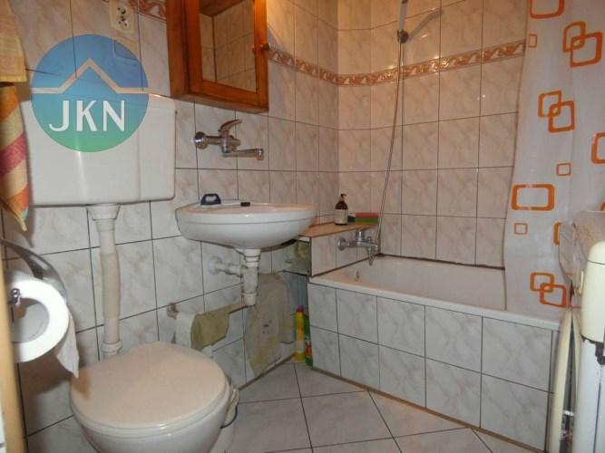 Cisiec łazienka parter