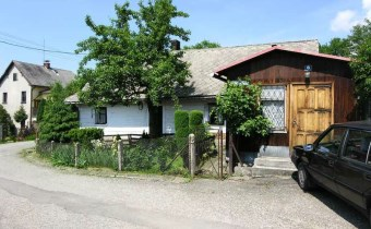 Dom   droga dojazdowa - foto5