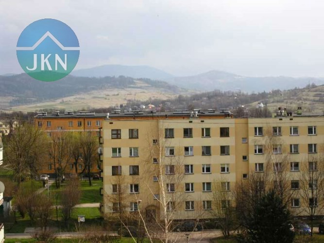 Widok z okna - foto1