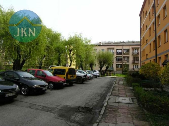 Stanowiska parkingowe