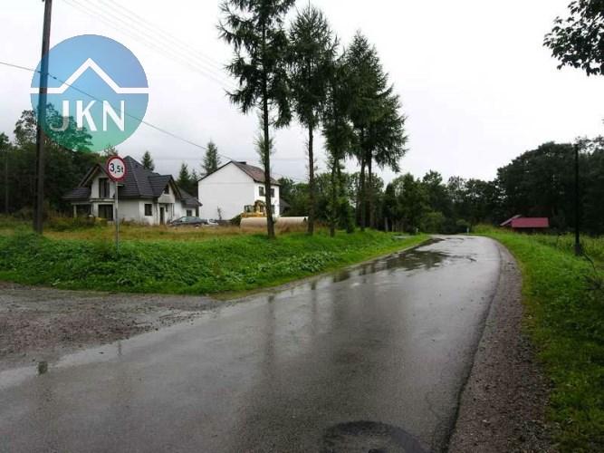 Droga dojazdowa - foto1